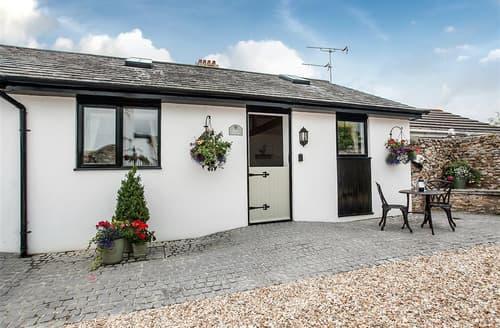 Last Minute Cottages - Exquisite East Devon Colyton Cottage S102398