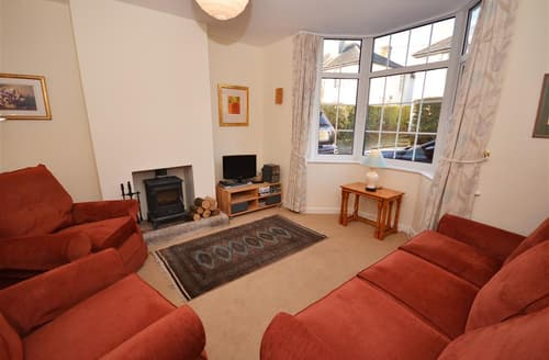 Last Minute Cottages - Stunning Lyndhurst Cottage S102271