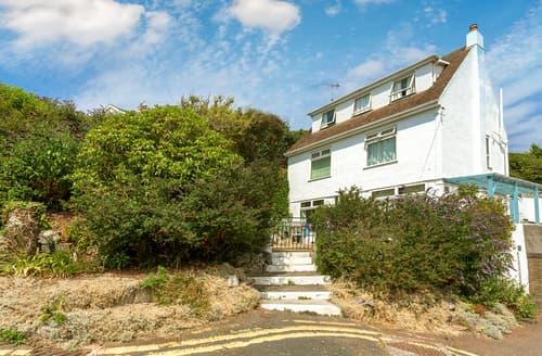 Last Minute Cottages - Luxury South Devon Wembury Cottage S105138