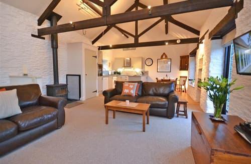 Last Minute Cottages - Court Barton Cottage No. 10