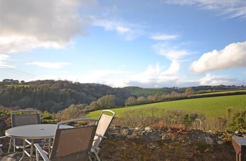 Last Minute Cottages - Lovely South Devon Wembury Cottage S101917