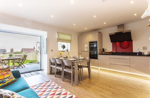 Last Minute Cottages - Luxury North Devon Appledore Cottage S101903