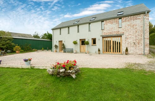 Last Minute Cottages - Excellent South Devon Modbury Cottage S102063