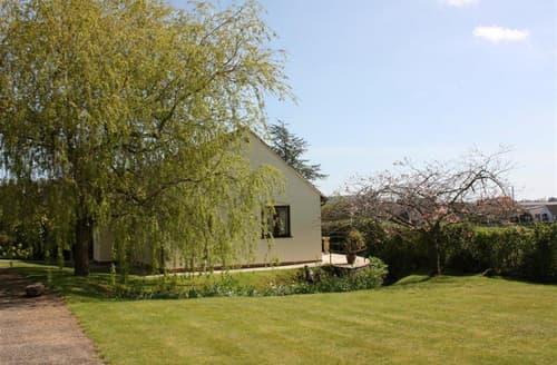 Last Minute Cottages - Charming East Devon Colyton Cottage S102317