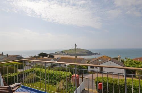 Last Minute Cottages - Adorable South Devon Bigbury On Sea Cottage S101860