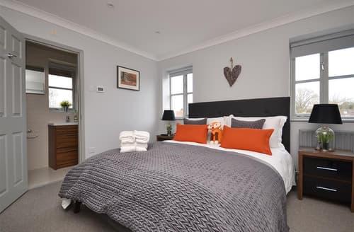 Big Cottages - Beautiful Brockenhurst Cottage S101812