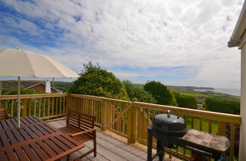 Last Minute Cottages - Wagtails