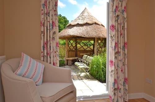 Big Cottages - 1 Rose Cottage