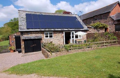 Last Minute Cottages - Bramble Cottage