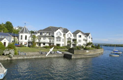 Last Minute Cottages - Exquisite South Devon Kingsbridge Apartment S102433