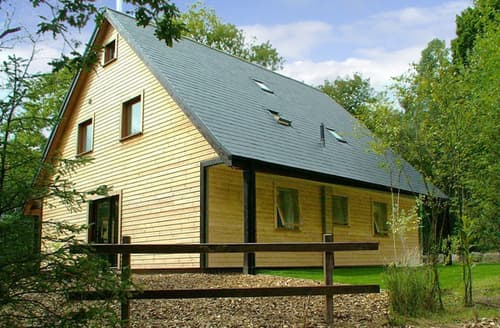 Last Minute Cottages - Charming Stoke On Trent Rental S3225