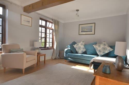 Last Minute Cottages - Exquisite South Devon Modbury Cottage S102312