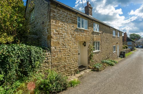 Last Minute Cottages - The Marquis of Lorne Cottage