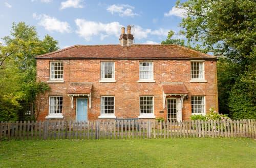 Last Minute Cottages - Bench Cottage