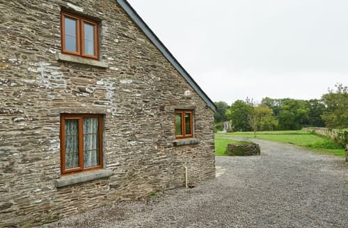 Last Minute Cottages - Exquisite South Devon Slapton Cottage S122564