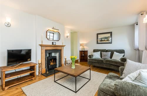 Last Minute Cottages - Wonderful Somerset Chard Cottage S101778