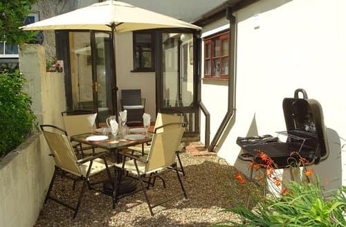 Last Minute Cottages - Tasteful East Devon Colyton Cottage S101690