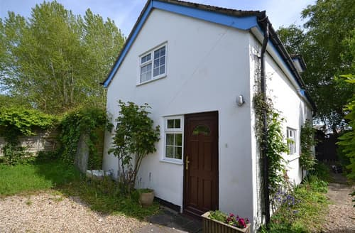 Last Minute Cottages - Gorgeous East End Cottage S101724