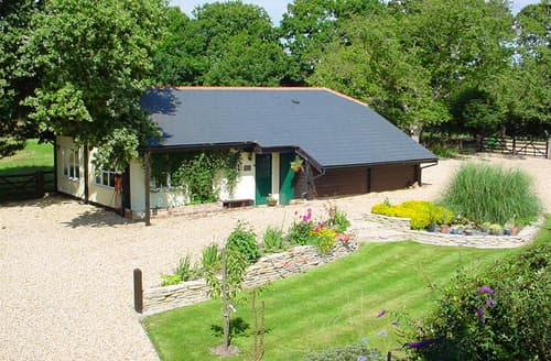 Last Minute Cottages - The Old Granary at Kinkell Cottage