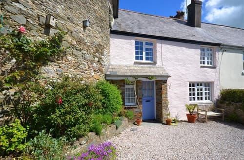 Last Minute Cottages - Higher Rose Cottage