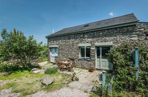 Last Minute Cottages - Charming South Devon East Portlemouth Cottage S101711