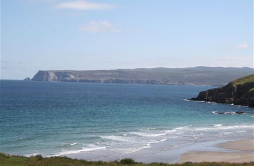 Last Minute Cottages - Beautiful Sutherland & Caithness Cottage S104709