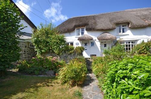 Last Minute Cottages - Compass Cottage