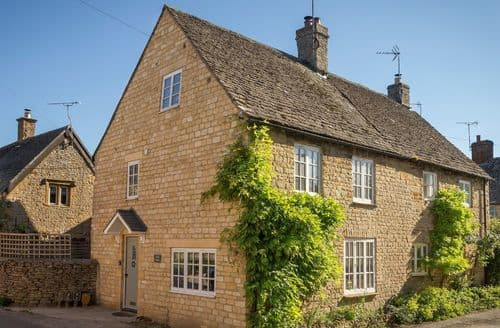 Last Minute Cottages - Superb Moreton In Marsh Cottage S122832