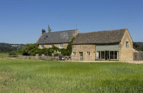 Last Minute Cottages - Stunning Moreton In Marsh Cottage S122834