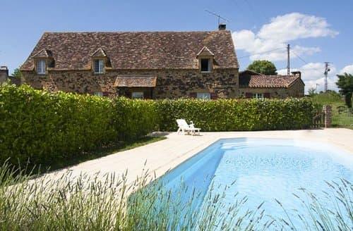 Last Minute Cottages - Stunning Beaumontois en Périgord Cottage S122854
