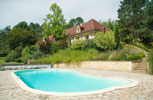 Last Minute Cottages - Quaint Saint-Chamassy Cottage S122857