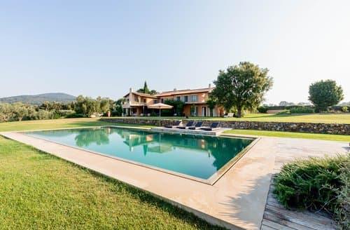 Last Minute Cottages - Captivating Capalbio Cottage S122866