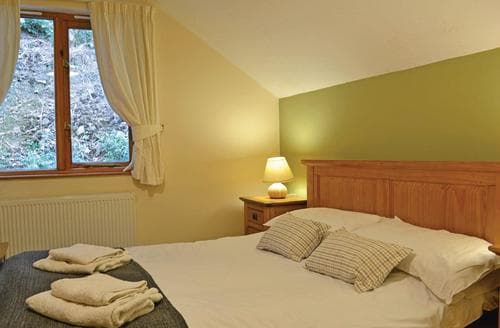 Big Cottages - Cosy Webbery Lodge S122892