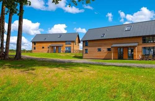 Last Minute Cottages - Exquisite Chulmleigh House S122894