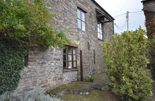 Last Minute Cottages - Gorgeous Cornwall Menheniot Cottage S122925