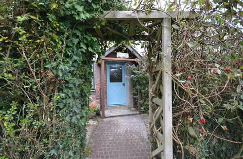 Last Minute Cottages - Wonderful Cornwall Menheniot Cottage S122926
