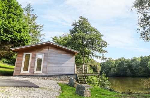 Last Minute Cottages - Stunning Lanreath Cottage S122975