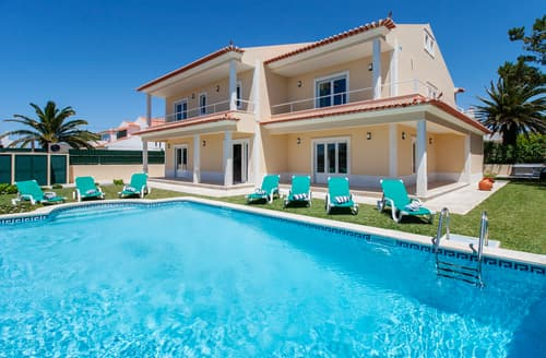 Last Minute Cottages - Villa Placida
