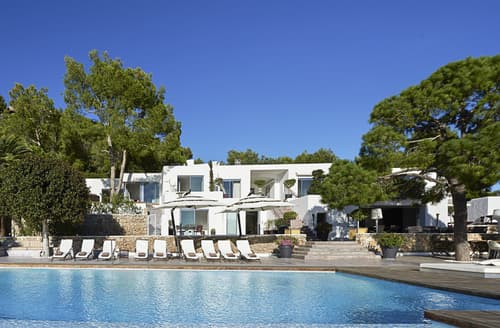 Last Minute Cottages - Exquisite Ibiza Cottage S123003