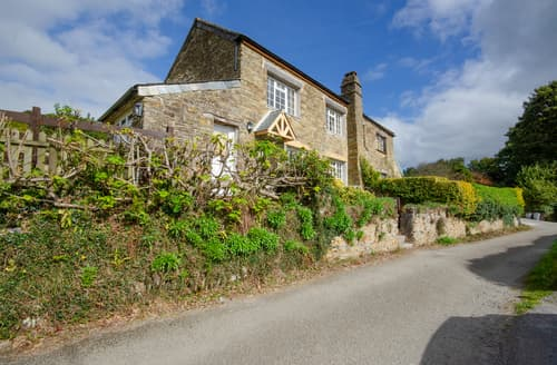 Last Minute Cottages - Attractive Looe Cottage S123035