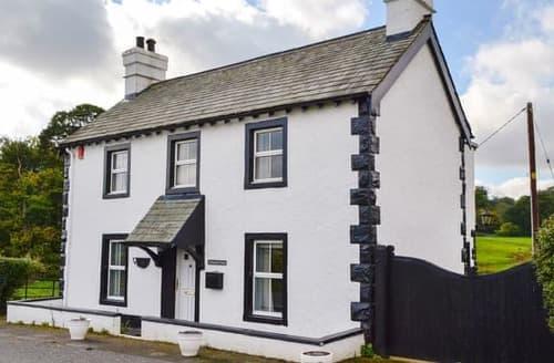 Last Minute Cottages - Delightful Bassenthwaite Cottage S123066