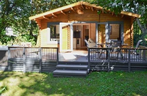 Last Minute Cottages - Charming Marazion Lodge S123071