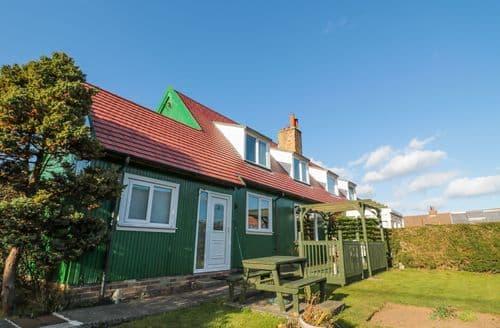 Big Cottages - Exquisite Embleton Cottage S123155