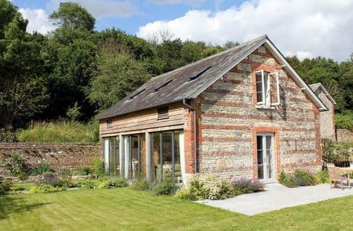 Last Minute Cottages - Charming Ridge Cottage S123169