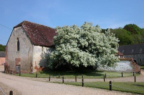 Big Cottages - Gorgeous Fordingbridge Cottage S123173