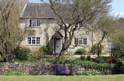Last Minute Cottages - Luxury Chilmark Cottage S123186