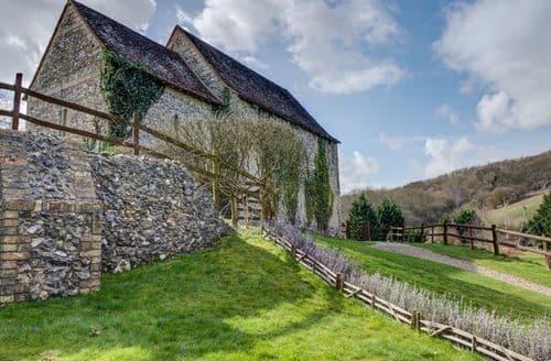 Last Minute Cottages - Superb Rochester Cottage S123190