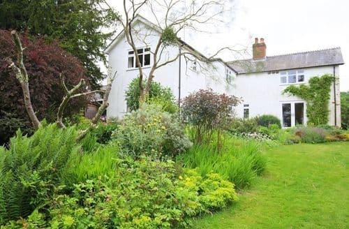 Big Cottages - Stunning Fordingbridge Cottage S123197