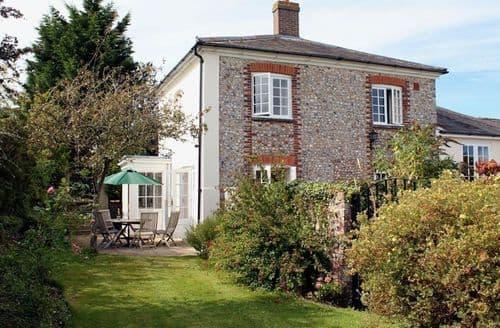 Big Cottages - Splendid Chichester Cottage S123220