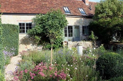 Last Minute Cottages - Excellent Broad Chalke Cottage S123222
